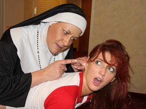 Sister Mary Chris