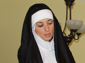 Sister Mary Kate