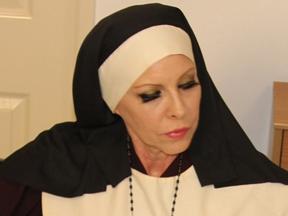 Sister Mary Olivia